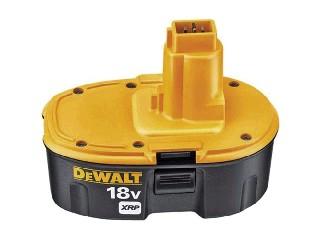 DEWALT Battery/Charger DC9096-BATTERY