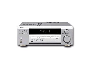 PIONEER ELECTRONICS DVD Player VSX-D414-S