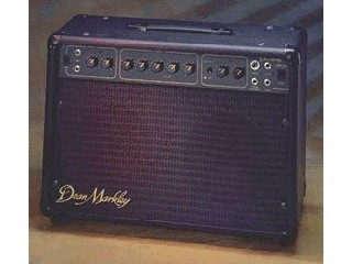DEAN MARKLEY Electric Guitar Amp DMC-80