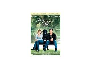 DVD MOVIE DVD MUST LOVE DOGS (DVD 2005)