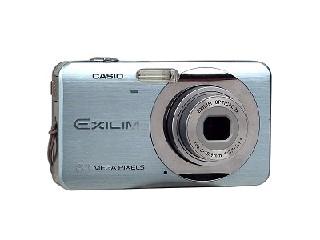 CASIO Digital Camera EX-Z80A