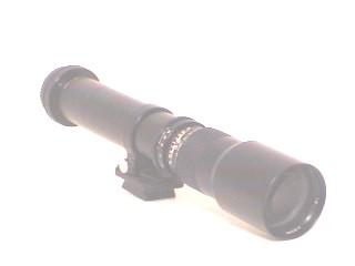 QUANTARAY Lens/Filter 500MM