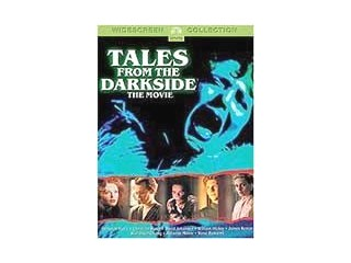 DVD MOVIE DVD TALES FROM THE DARKSIDE