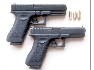 GLOCK Pistol 37