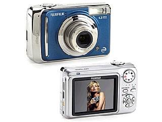 FUJI Digital Camera FINEPIX A805