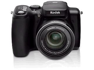 KODAK Digital Camera Z812 IS