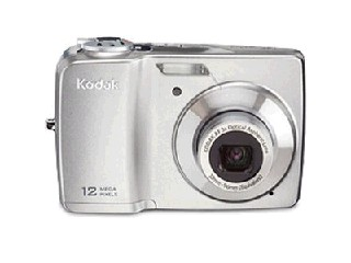KODAK Digital Camera C182 EASYSHARE