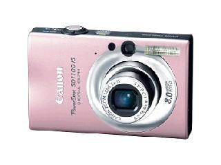 CANON Digital Camera POWERSHOT SD1100 IS