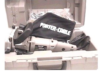PORTER CABLE Joiner 557