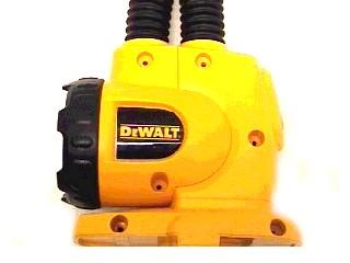 DEWALT Flashlight DW919 18V FLEXI FLOODLIGHT