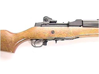 RUGER Rifle MINI 14