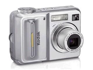 KODAK Digital Camera C653 EASYSHARE