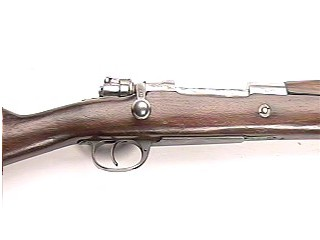 MAUSER FIREARMS Rifle 1909