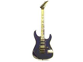 JACKSON GUITARS Electric Guitar PS-2