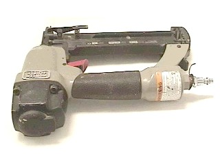 PORTER CABLE Nailer/Stapler BN200A