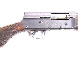 Browning - Auto 5 - 12 GA. - 1965