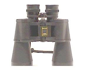 BUSHNELL Binocular/Scope INSTA FOCUS 10X50