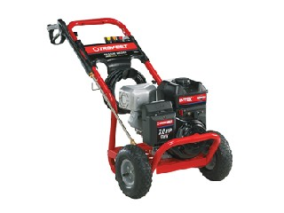 TROY BILT Pressure Washer 020242-1