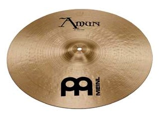 "MEINL 16""CRASH CYMBAL"