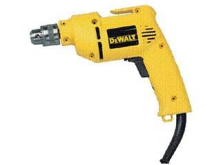 DEWALT Corded Drill DW101