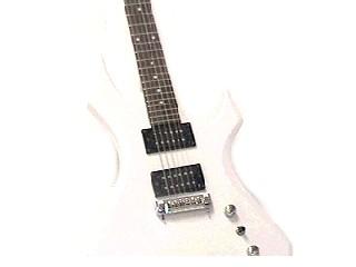BC RICH Electric Guitar BRONZE SERIES