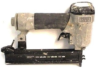 PORTER CABLE Nailer/Stapler BN125 18 GA