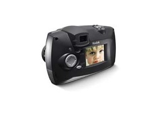 KODAK Digital Camera DX3500 EASYSHARE