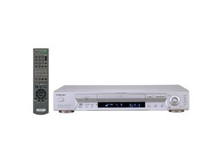 SONY DVD Player DVP-NS715P
