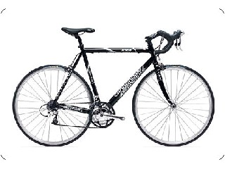 CANNONDALE Mountain Bicycle R500