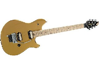 PEAVEY Electric Guitar WOLFGANG SPECIAL TR