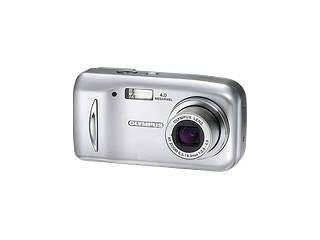 OLYMPUS Digital Camera D-545 ZOOM
