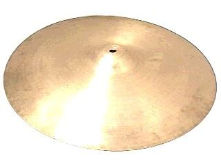 """ZILDJIAN Cymbal 20"""" RIDE"""