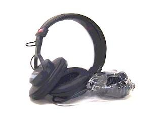 SONY Headphones MDR-7506