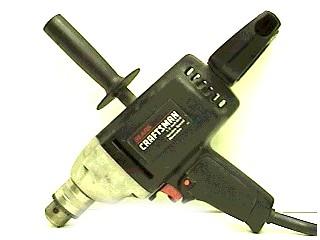 CRAFTSMAN Cordless Drill 31510280