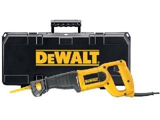 DEWALT Reciprocating Saw DW303M