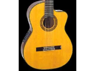 TAKAMINE Acoustic Guitar EG522C