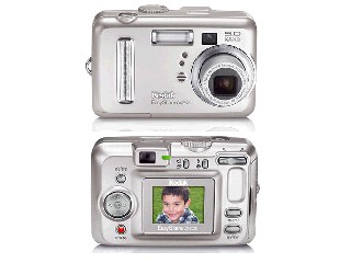 KODAK Digital Camera CX7525 EASYSHARE