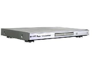 PROTRON DVD/MP3/CD/CD-R/JPEG Player PD-007