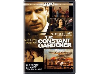 the constant gardener character essay The constant gardner this essay the constant gardner and other 63,000+ term papers, college essay examples and free essays are available now on reviewessayscom autor: reviewessays • january 2, 2011 • essay • 2,279 words (10 pages) • 620 views.