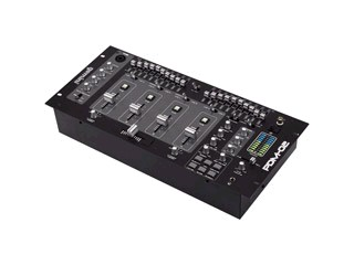 GEMINI Mixer PDM-02