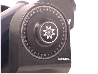 MEADE Telescope ETX-60