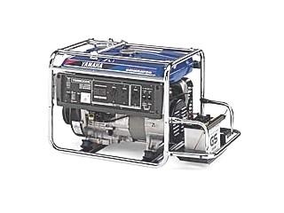 YAMAHA Generator YG 6600