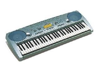 YAMAHA Keyboards/MIDI Equipment PSR-275