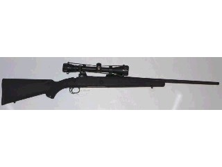 SAVAGE ARMS Rifle MODEL 3 30-06