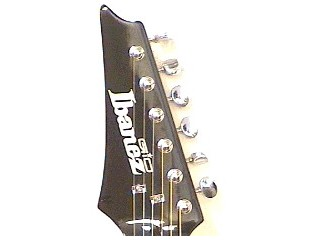 IBANEZ Electric Guitar GRX-20
