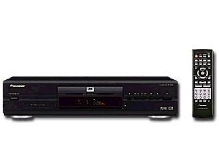 PIONEER DVD Player DV-343