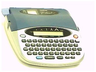 BROTHER Computer Accessories PT-1750