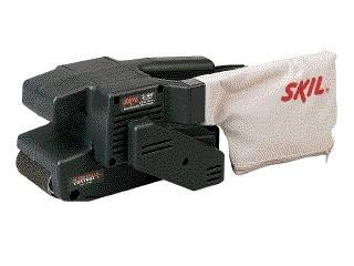 SKIL Belt Sander 7313 BELT SANDER