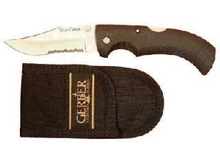 GERBER Pocket Knife 650