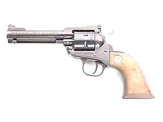 RUGER Revolver SINGLE SIX NEW MODEL